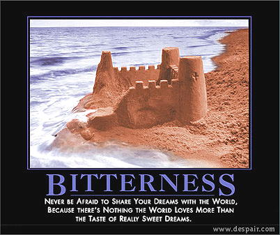 Bitterness